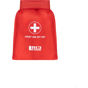 LACD First Aid Kit WP