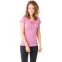 super.natural Relax T-Shirt Damen crocus melange