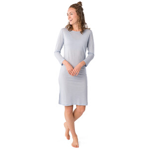 super.natural Barb Kleid Damen skyway melange skyway melange