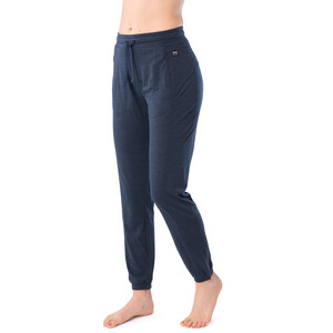 super.natural Active Hose Damen blue iris melange blue iris melange