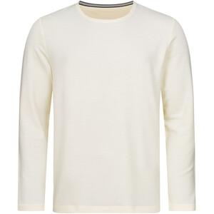 super.natural Wayfarer Rundhals Sweater Herren beige beige