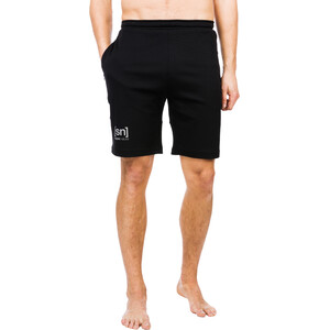 super.natural Movement Shorts Herren jet black jet black