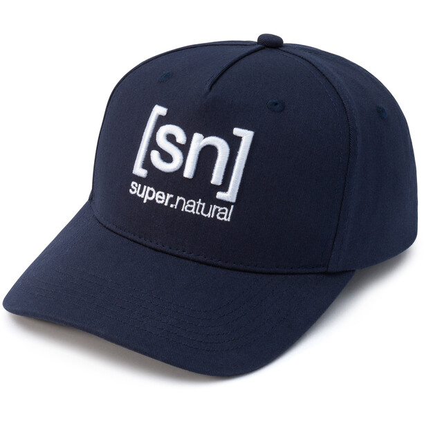 super.natural I.D. Cap smoke blue