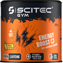 SCITEC Energy BOOST Workout Pulver 300g Mango