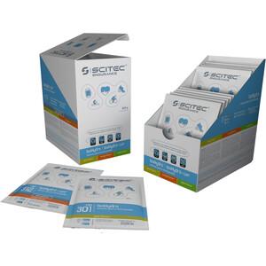 SCITEC Isohydro Single Serve Box 10x22g Mix