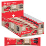 SCITEC Raw Bro Protein Bar Box 24% Veganes Protein 24x40g Erdbeere