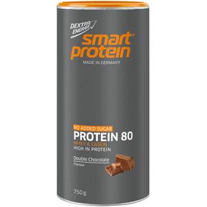 Dextro Energy Smart Protein Drink Powder 750g / 30.09.2021, Double Chocolate