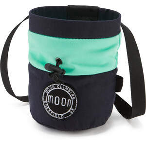 Moon Climbing S7 Retro Chalk Bag MIS green green