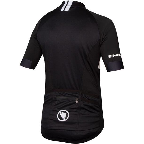 Endura FS260 Pro II Maillot Manches courtes Couple ample Homme, black