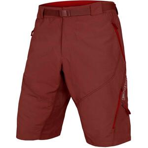 Endura Hummvee II Shorts mit Innenhose Herren cocoa cocoa