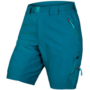 Endura Hummvee II Shorts Damen kingfisher kingfisher