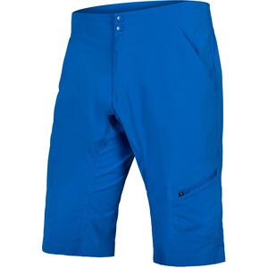 Endura Hummvee Lite Shorts mit Innenhose Herren azure blue azure blue