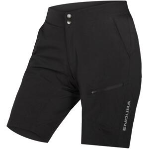 Endura Hummvee Lite Shorts Damen black black