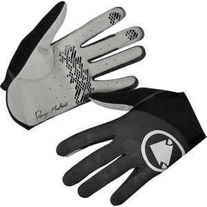 Endura Hummvee Lite Icon Handschuhe Herren schwarz schwarz