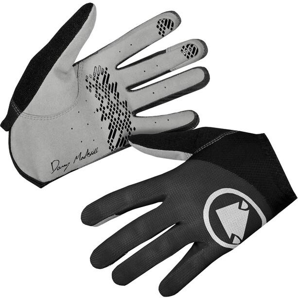Endura Hummvee Lite Icon Handschuhe Damen schwarz