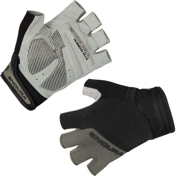 Endura Hummvee Plus II Handschuhe Herren black