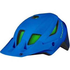 Endura MT500 ヘルメット キッズ アズール ブルー ※当店通常価格\9790(税込)