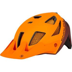 Endura MT500 Helm Herren mandarin mandarin