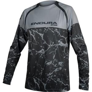 Endura MT500 Marble LTD Langarmshirt Herren black black