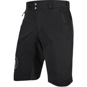 Endura MT500 Spray Shorts Herren schwarz schwarz