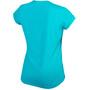 Endura One Clan Light T-Shirt Women pacific blue
