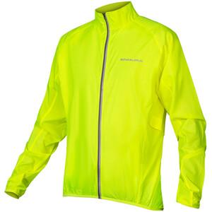 Endura Pakajak Jacke Herren neon yellow neon yellow