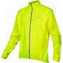 Endura Pakajak Jacke Herren neon yellow