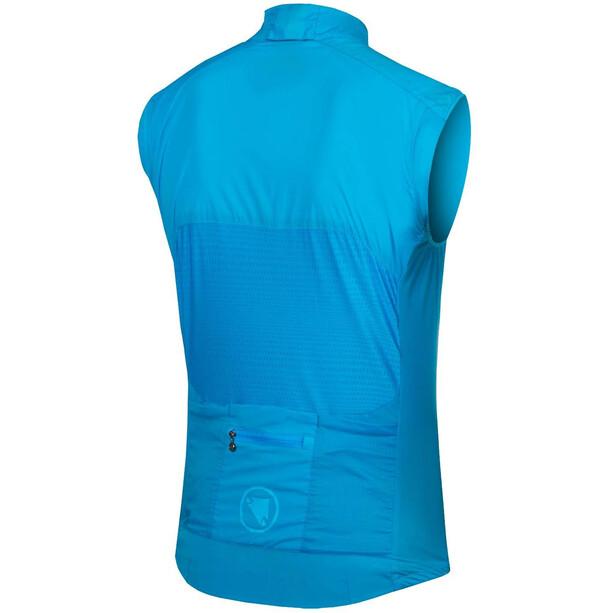 Endura Pro SL Lite II Weste Herren neon blue