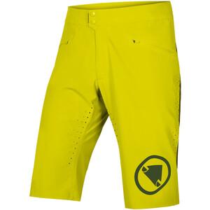 Endura SingleTrack Lite shorts Herre Grønn Grønn