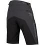 Endura SingleTrack II Shorts Herren black