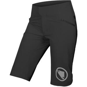 Endura SingleTrack Lite Shorts Dam svart svart