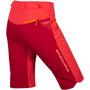 Endura SingleTrack Lite Shorts Women coral
