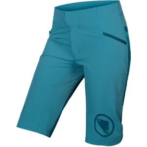 Endura SingleTrack Lite Shorts Mujer, azul azul