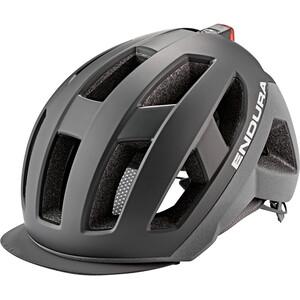 Endura Urban Luminite II Helmet Men black black