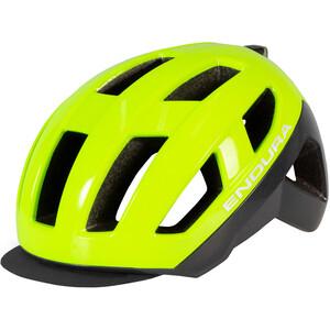 Endura Urban Luminite II ヘルメット Men ネオンイエロー
