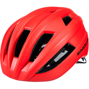 Endura Xtract II Helm Herren red red