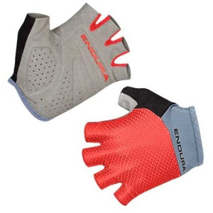 Endura Xtract Lite Handschuhe Damen hi-viz coral hi-viz coral