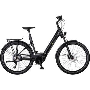 """e-bike manufaktur 13ZEHN Bosch Performance Line CX 27.5"""" Wave schwarz schwarz"""