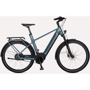 "e-bike manufaktur 8CHT Enviolo Bosch Performance Line CX 27.5"" Diamond grön grön"
