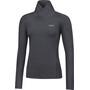 GORE WEAR R3 Thermo LS Shirt Women terra grey