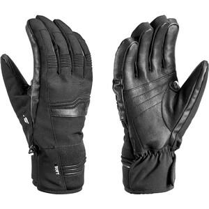 LEKI HS Cerro S Handschuhe Herren black black
