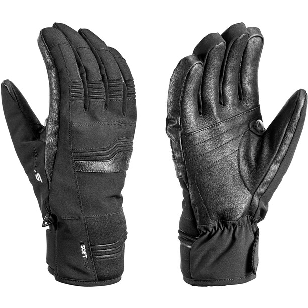 LEKI HS Cerro S Handschuhe Herren black