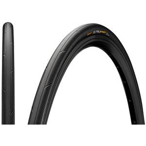 Continental Ultra Sport III Performance Clincher Tyre 700x28C Svart Svart