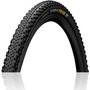 "Continental Terra Trail ShieldWall Folding Tyre 28x1.35"" TLR E-25 Svart"