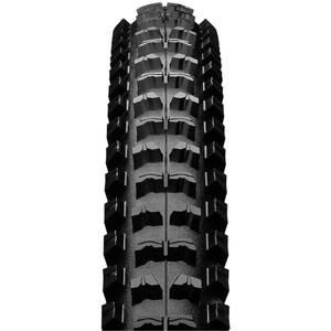 """Continental Der Kaiser Projekt クリンチャータイヤ 26x2.40"""" ブラック/ブラック"""
