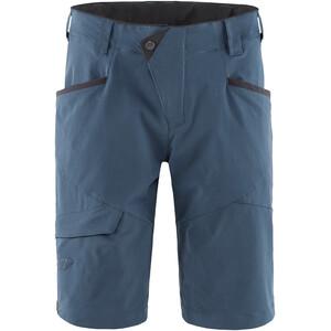 Klättermusen Magne 2.0 Shorts Men, midnight blue midnight blue