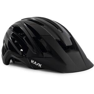 Kask Caipi ヘルメット ブラック