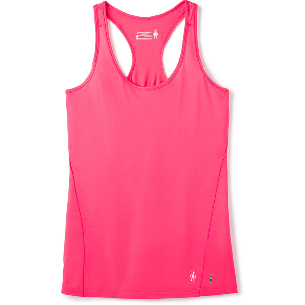 Smartwool Merino 150 Baselayer Tank Top Damen watermelon