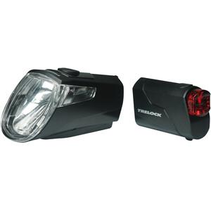 Trelock LS 360 I-GO Plus 25/LS 720 Reego Beleuchtungsset