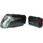 Trelock LS 460 I-GO Power 40/LS 720 Reego Kit Éclairages